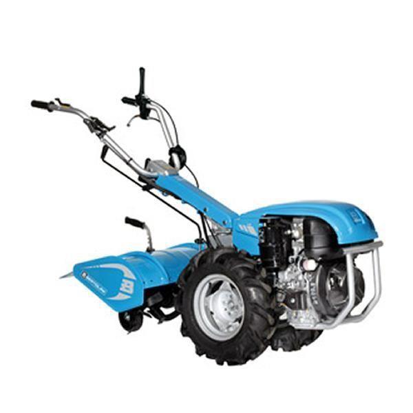 Motocultoren